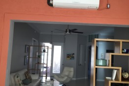 installation all day air logo Fort myers