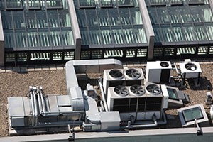 Estero commercial HVAC
