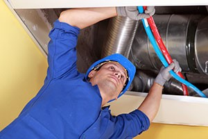 Estero duct cleaning
