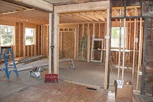 Estero new construction HVAC