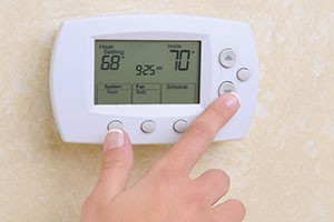 Estero thermostats