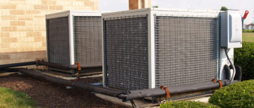 commercial ac Fort Myers