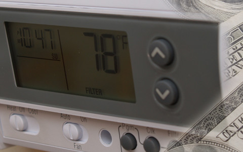 thermostat Fort Myers