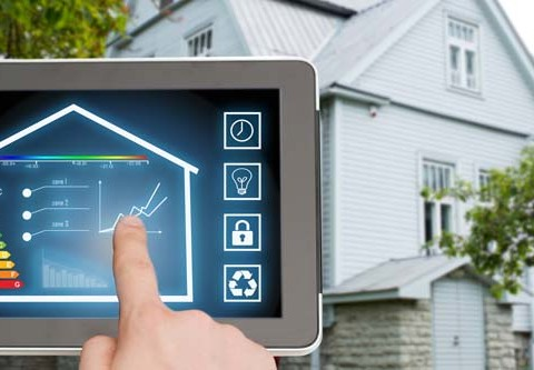 smart thermostat Fort Myers