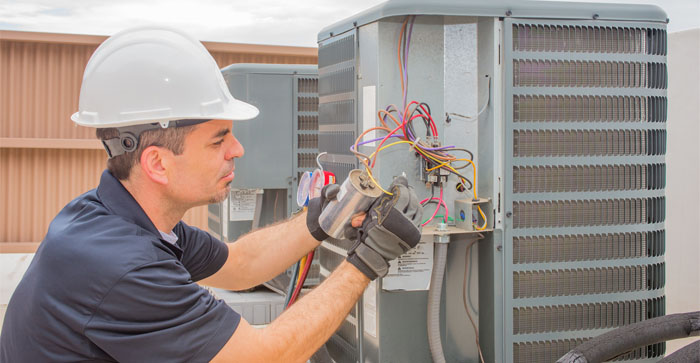 Residential and commercial air conditioning Fort Myers