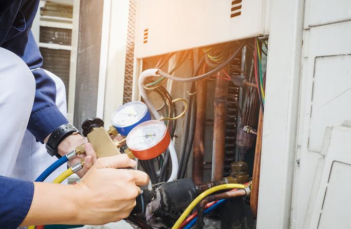 AC maintenance plans Fort Myers