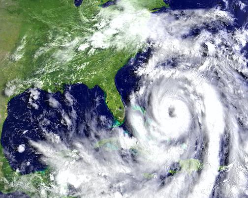 hurricane Fort Myers