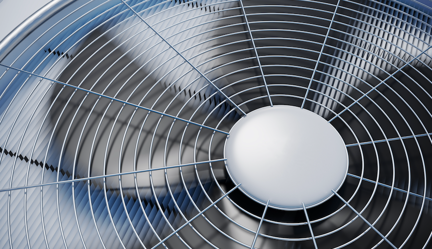 hvac fort myers