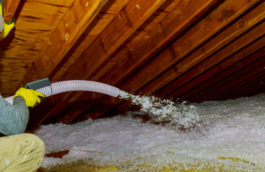 insulating insulation florida cool your home
