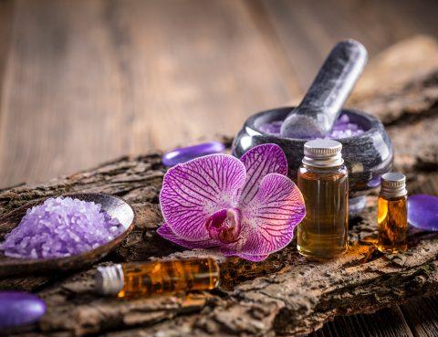 essential oils anti-viral all day air