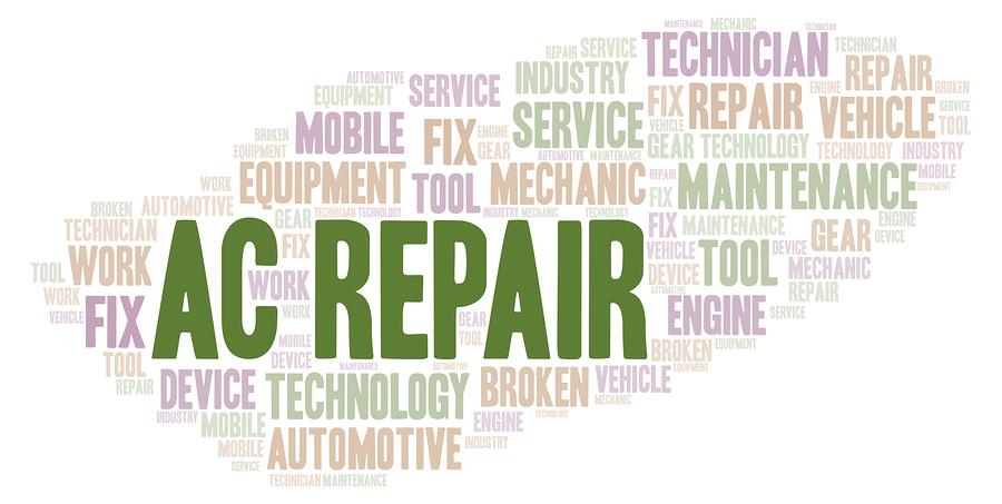 Ac Repair All day air cooling